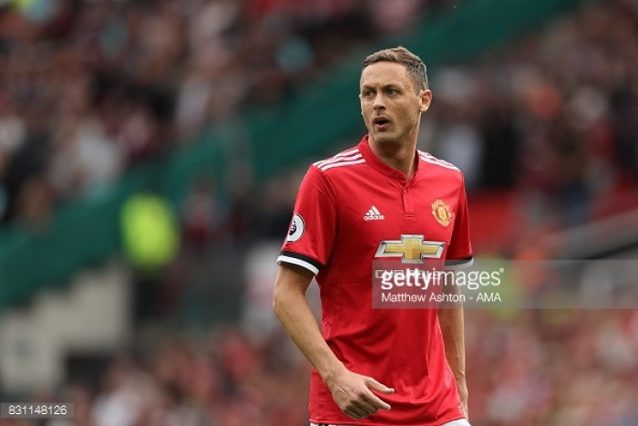 Man United star comments on Matic move