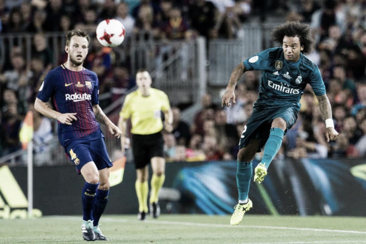 El Clásico: Barcelona encara Real Madrid com missão de defender invencibilidade histórica na Liga