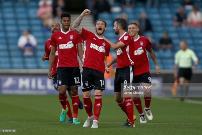 Analysis: How Joe Garner and Martyn Waghorn have taken no time to settle down to life at Ipswich Town