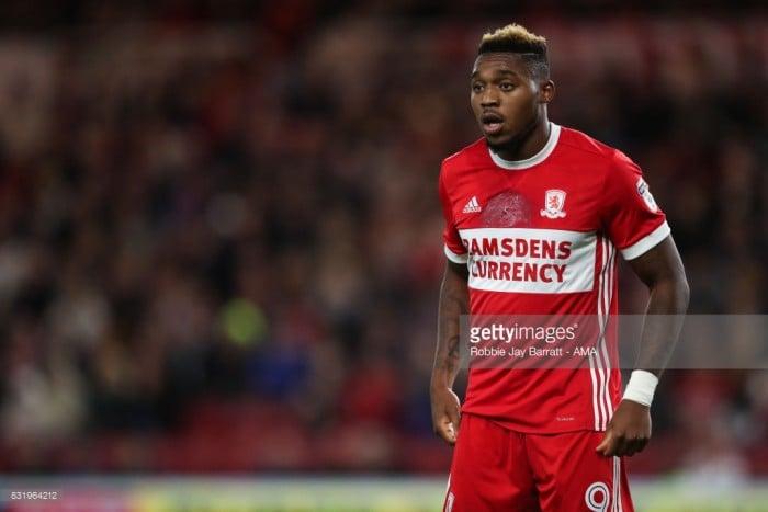 Middlesbrough 2-0 Birmingham City: Assombalonga double deepens Birmingham's troubles