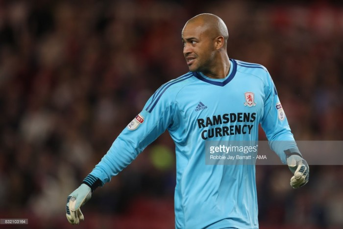 'I had to get out' - Darren Randolph reveals desperation to leave West Ham