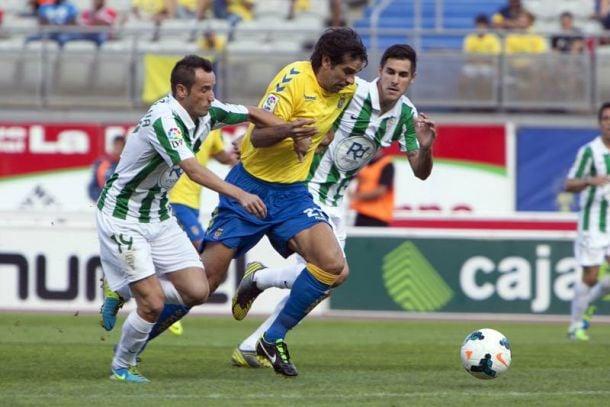 Córdoba CF - UD Las Palmas: primera final hacia la gloria