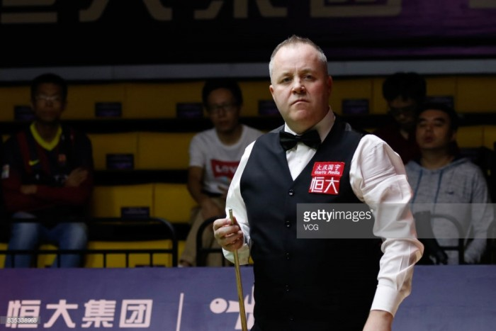John Higgins cruises to victory in the Indian Open