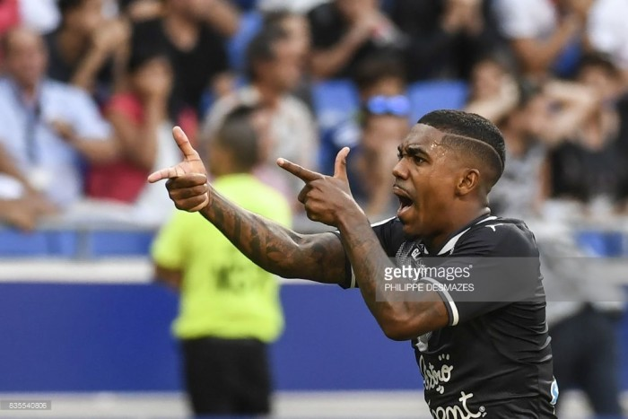 Arsenal target highly-rated Brazilian youngster Malcom as a potential replacement for Alexis Sanchez