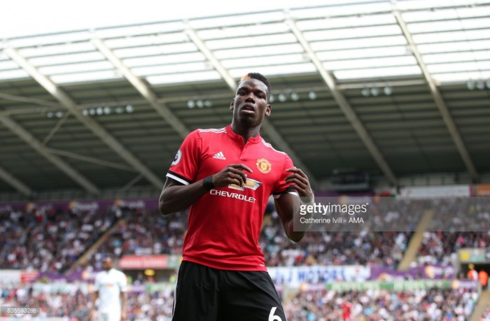 Opinion: Man Utd's Paul Pogba will dominate the Premier League this season