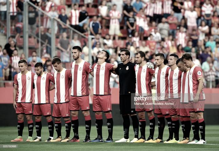 Análisis del rival: Girona FC, novato y lleno de ilusión