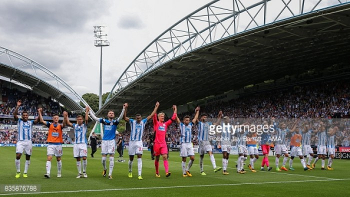 Huddersfield Town 1-0 Newcastle United: Mooy magic keeps up Huddersfield's perfect start against mediocre Magpies