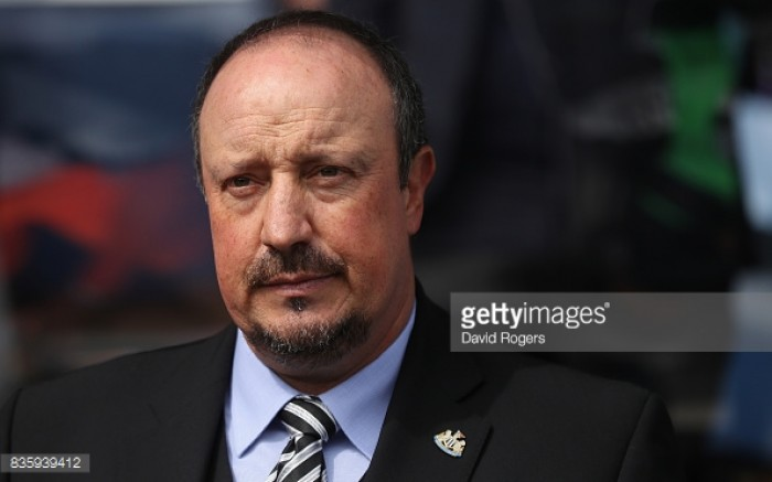 Newcastle United 2-3 Nottingham Forest (AET): Walker's winner gives visitors deserved progresion