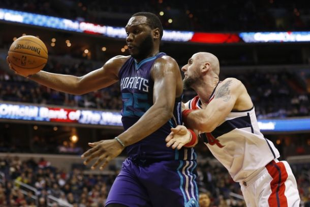 Washington Wizards Suffer Loss to Charlotte Hornets, 92-88
