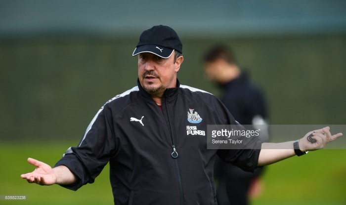 Newcastle United vs West Ham United Preview: Benitez men search for first win to reduce panic on Tyneside