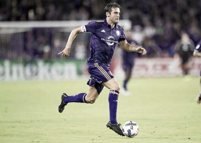 Kaká não renovará com Orlando City e deixa futuro em aberto