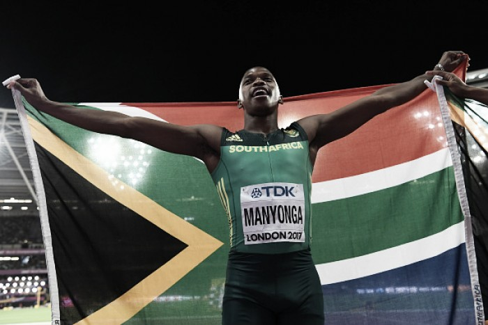 Olympic long jump champion Henderson fails to qualify