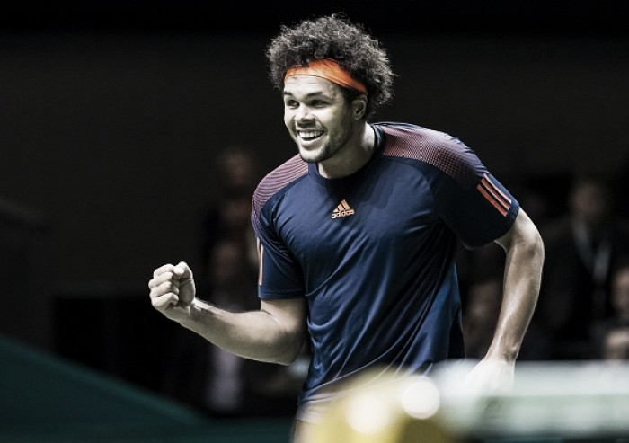 2017 midseason review: Jo-Wilfried Tsonga