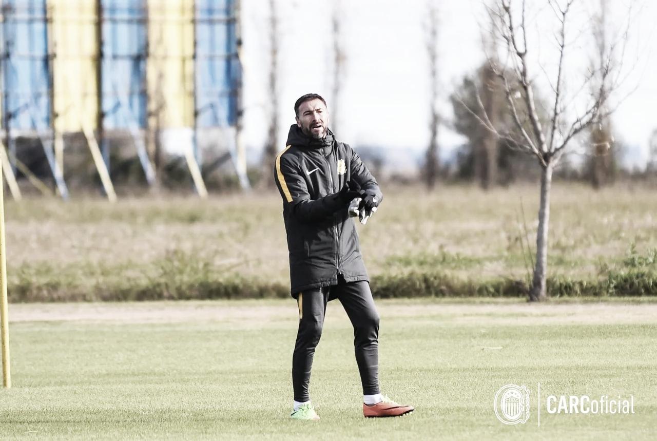 """""""Kily"""" será el nuevo entrenador"""