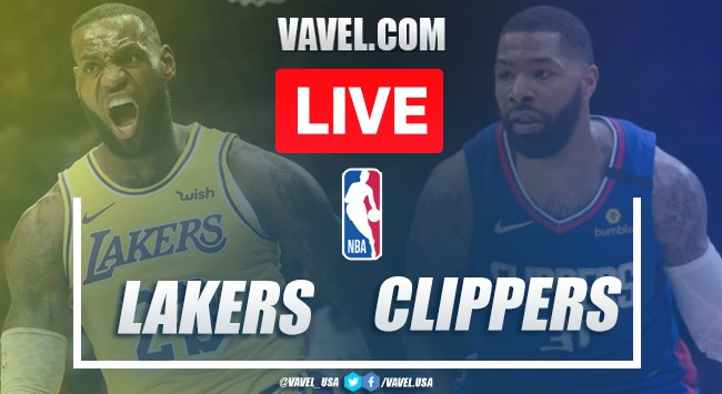 Full Highlights: Lakers 112-103 Clippers in 2020 NBA Regular Season