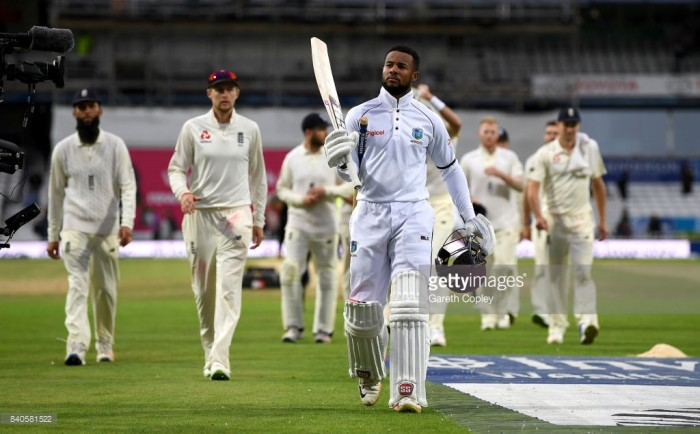 Hope abounds as Windies stun England