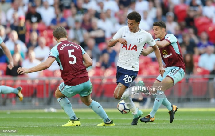 Burnley vs Tottenham Hotspur Preview: Clarets looking to pile more away day misery on Spurs