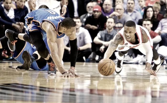 NBA - 6 partite questa notte, spiccano Cavs - Memphis e Portland - OKC