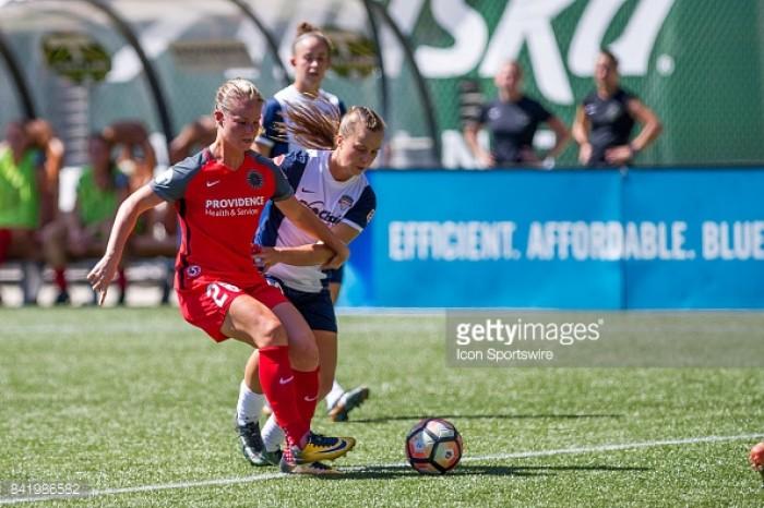 Amandine Henry returns to Olympique Lyonnais