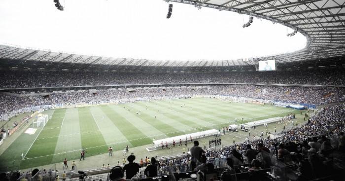 Em reunião na Federação Mineira, Cruzeiro proíbe mascote e bandeiras do rival Atlético-MG