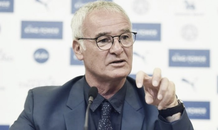 """Campeão pelo Leicester, Ranieri não descarta assumir Itália: """"É outra coisa e eu gostaria muito"""""""