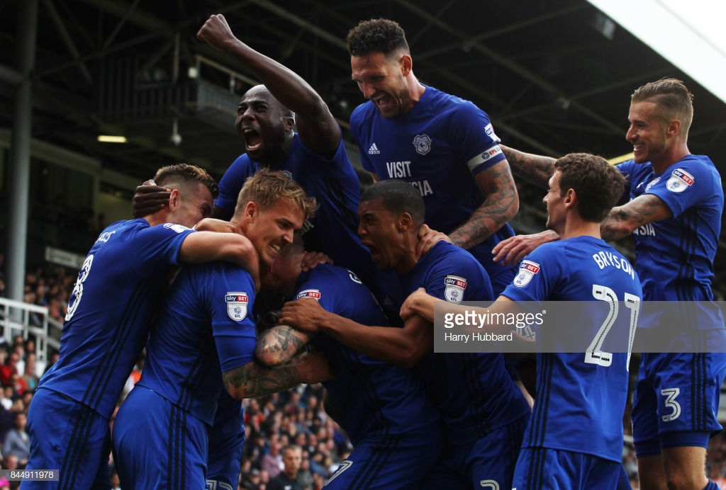 Cardiff City v Fulham Preview: The battle of the newly promoted sides