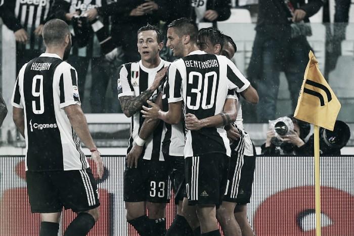 Com equipe alternativa, Juventus controla e vence Chievo em Turim