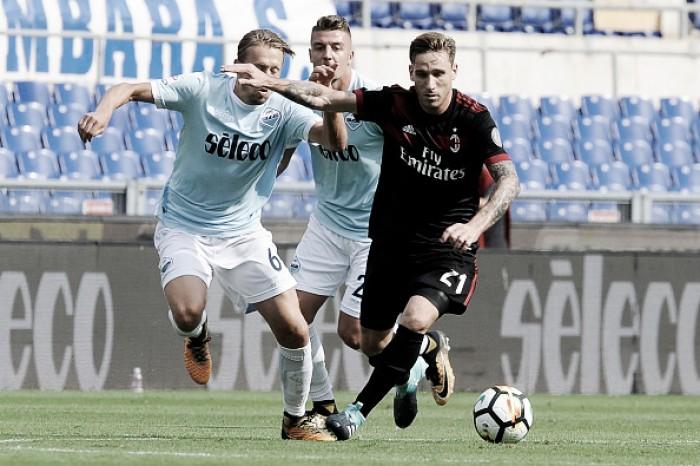 Tudo que você precisa saber sobre Milan x Lazio, pela 22ª rodada da Serie A