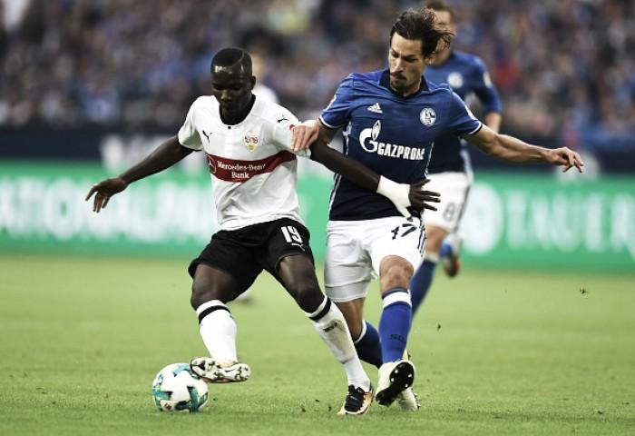 Bundesliga: tudo que você precisa saber sobre Stuttgart x Schalke 04, pela 20ª rodada