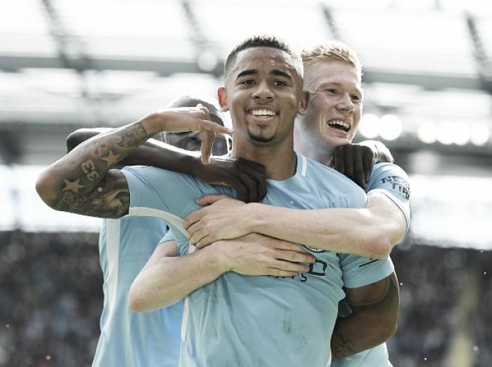Resultado Feyenoord x Manchester City pela Champions League (0-4)