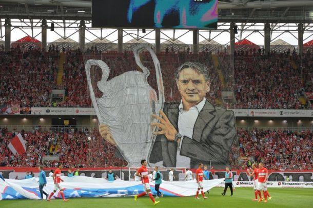 Résultats de la 1ère Journée de Russian Premier League