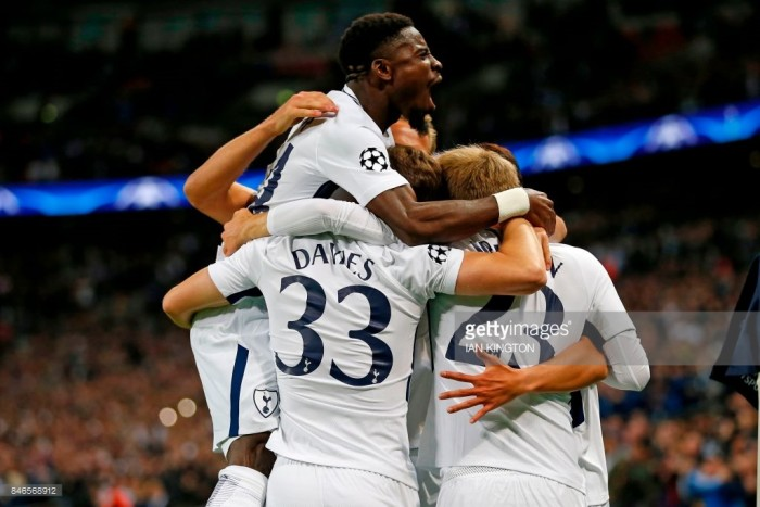 Real Madrid vs Tottenham Hotspur Preview: Spurs travel to the Bernabeu in clash at the top of Group H