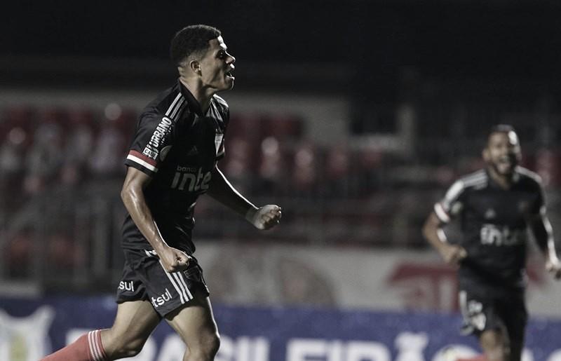 Foto: Rubens Chiri/São Paulo FC