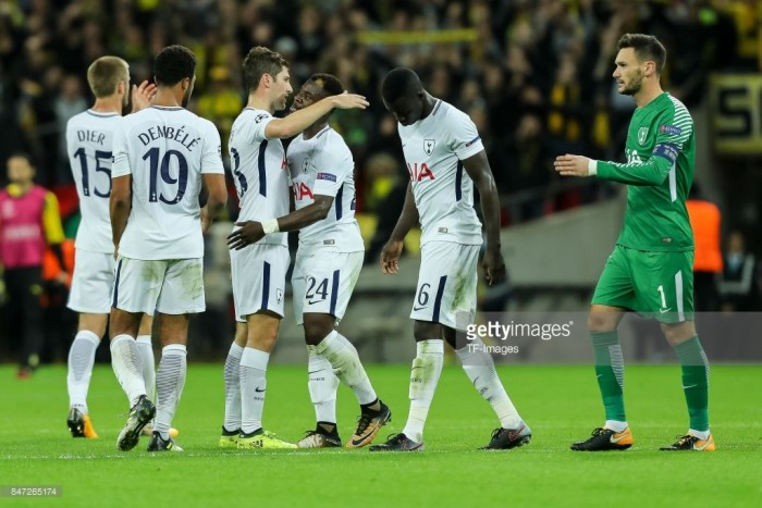 Tottenham Hotspur vs Swansea City Preview: Will Spurs geta Wembley league win at the third time of asking?