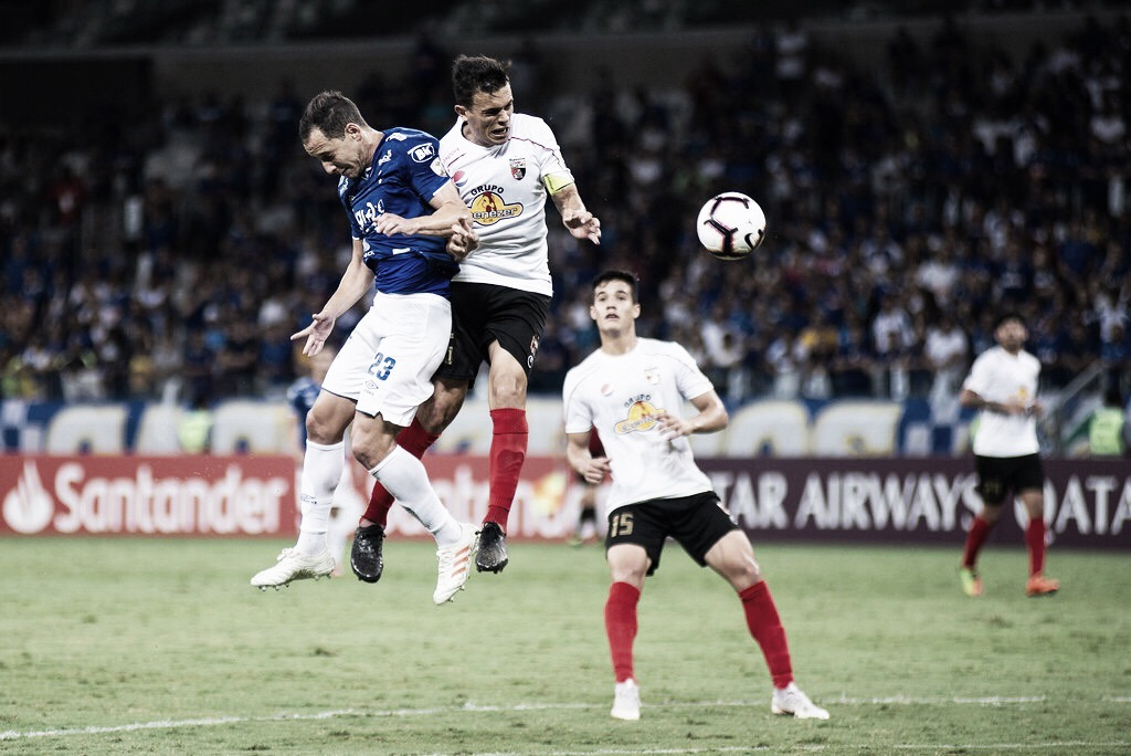 Cruzeiro encara Deportivo Lara buscandoprimeiro lugar geral na Libertadores