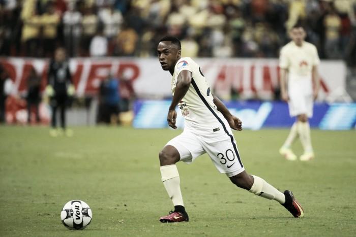 """Renato Ibarra: """"Quiero volver a mi nivel"""""""