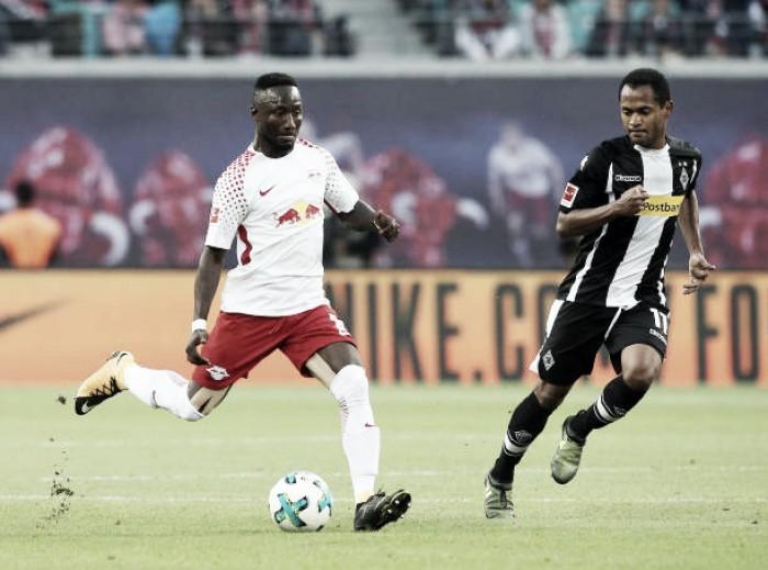 Bundesliga: tudo que você precisa saber sobre Borussia M'Gladbach x RB Leipzig, pela 21ª rodada
