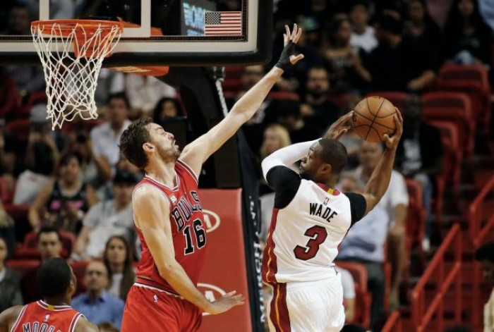 Chicago Bulls Outplayed By Miami Heat In 111-129 Road Loss