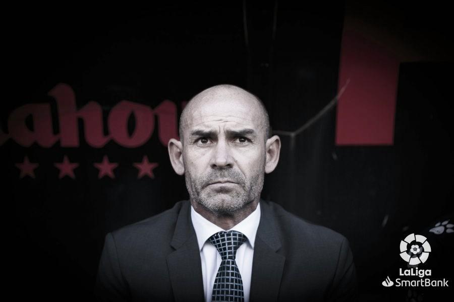 """Paco Jémez: """"Mi equipo está en un buen estado de forma y podemos competir con cualquiera"""""""