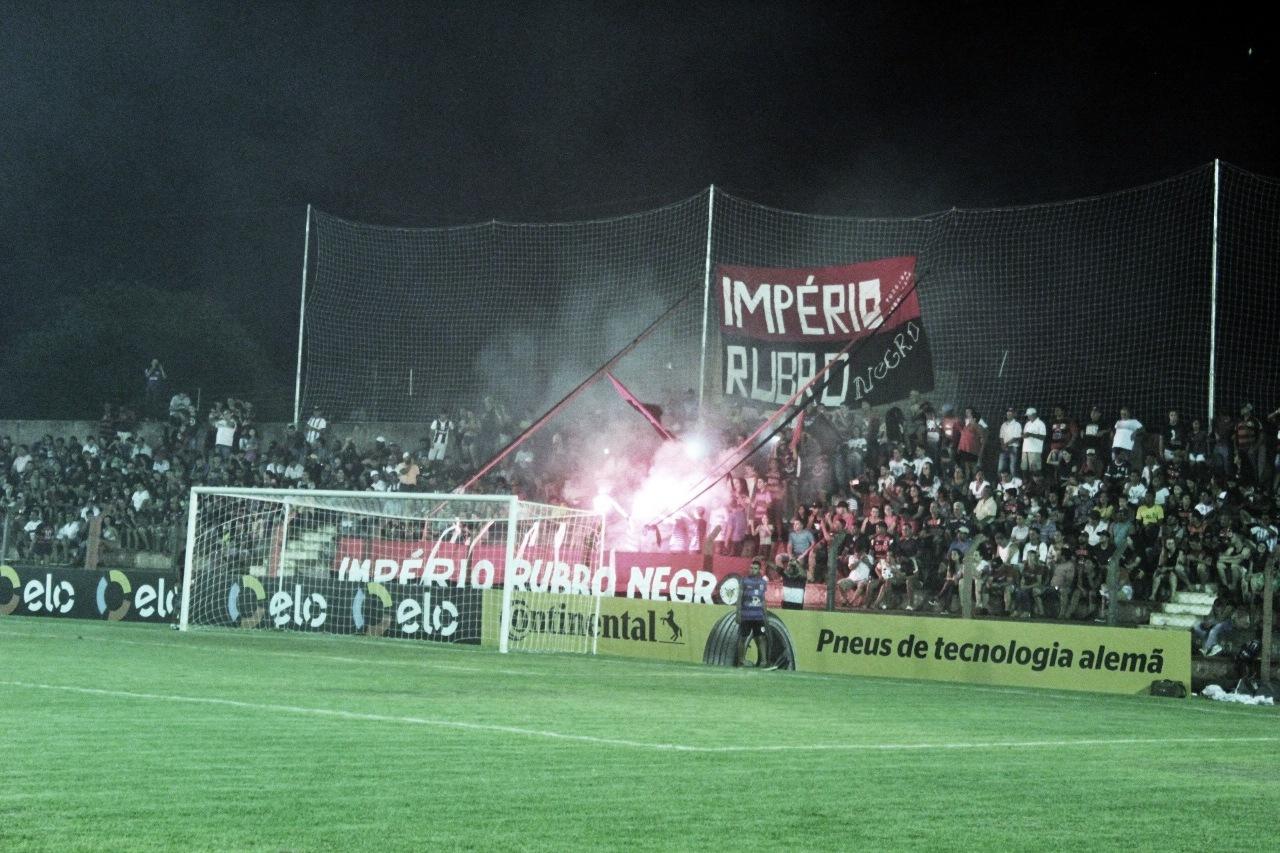 Esporte Clube Águia Negra