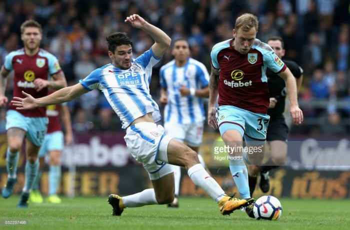 Huddersfield Town vs Burnley Preview: Two of 2017's surprise packages meet as the year draws to a close
