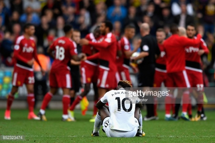 Swansea City 1-2 Watford: Swans Player Ratings in tough defeat