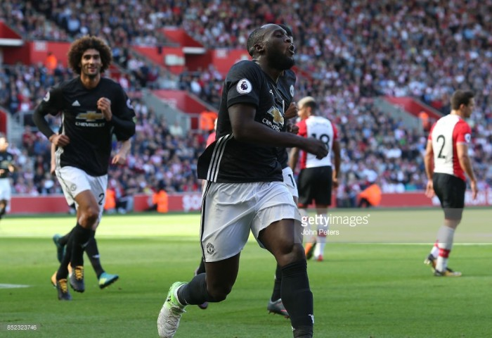Southampton 0-1 Manchester United: Lukaku strikes again as Red Devils edge past Saints