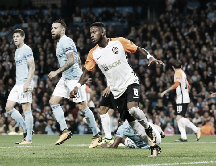 'Substituto de Fernandinho a longo prazo': Fred desperta interesse do Manchester City