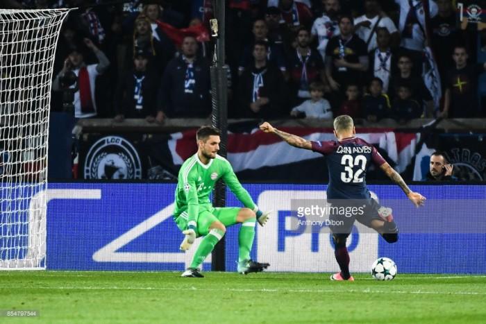 PSG clinical as they brush aside Bayern Munich
