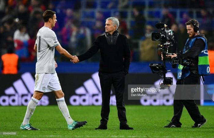 "United boss José Mourinho insists that he ""really wanted"" Nemanja Matić over Tottenham's Eric Dier"