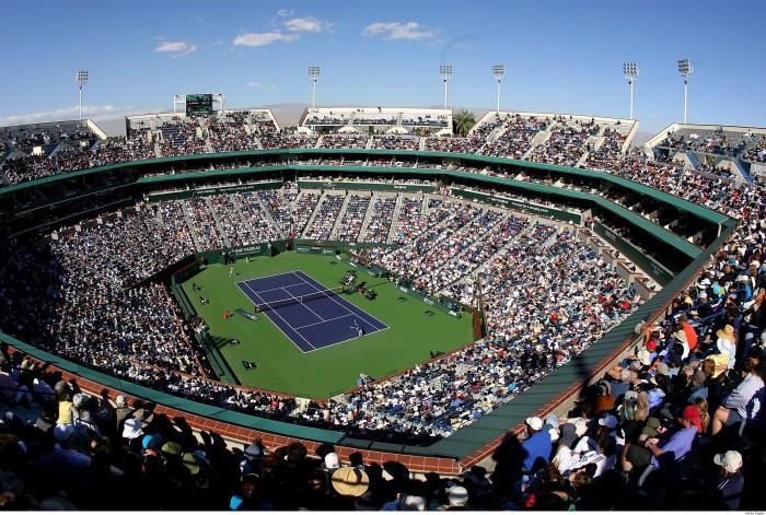 Tennis, ATP/WTA - Ecco i premi: WTA Roma miglior Premier 5, Indian Wells regna sovrano