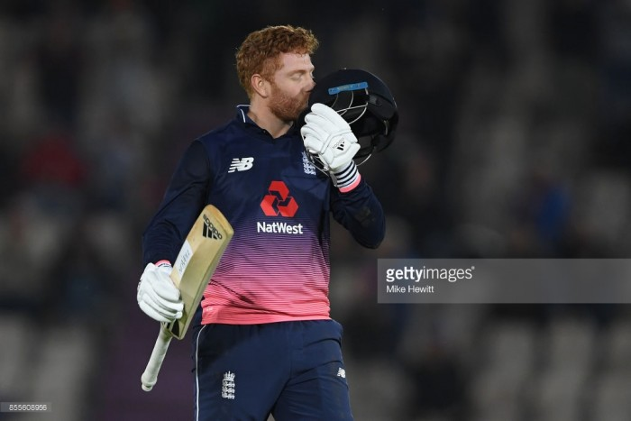 England romp to victory against West Indies to end summer