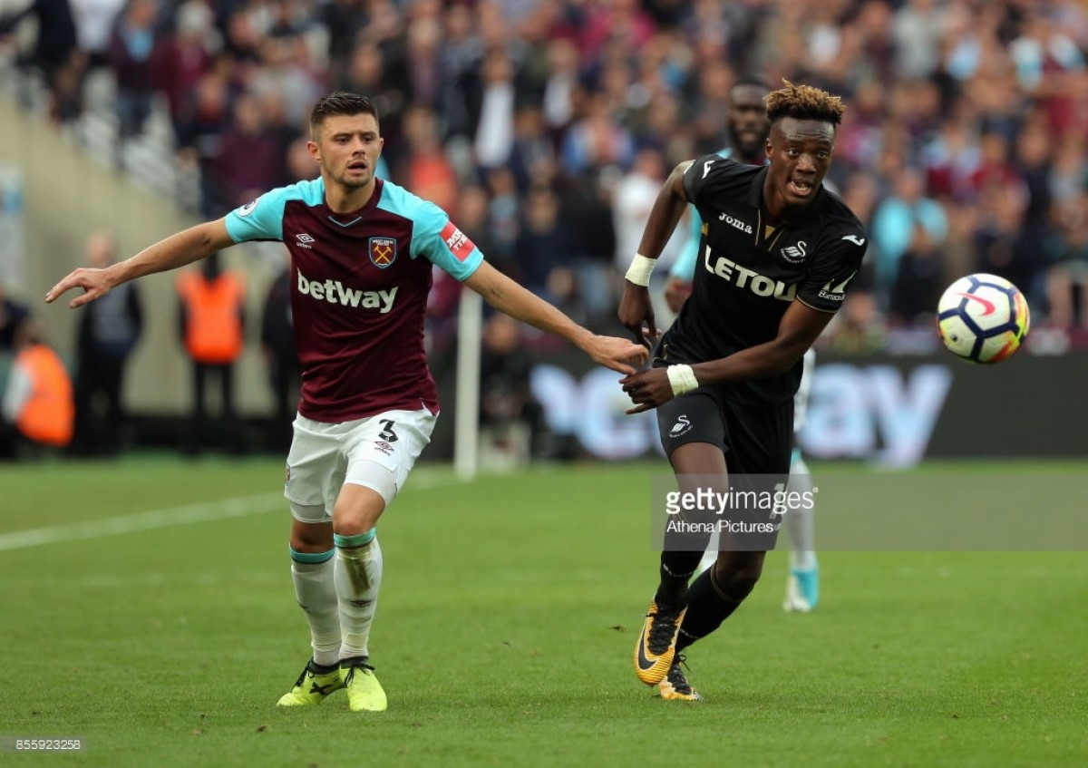 Swansea City vs West Ham United Preview: Both sides looking to bounce back after heavy defeats