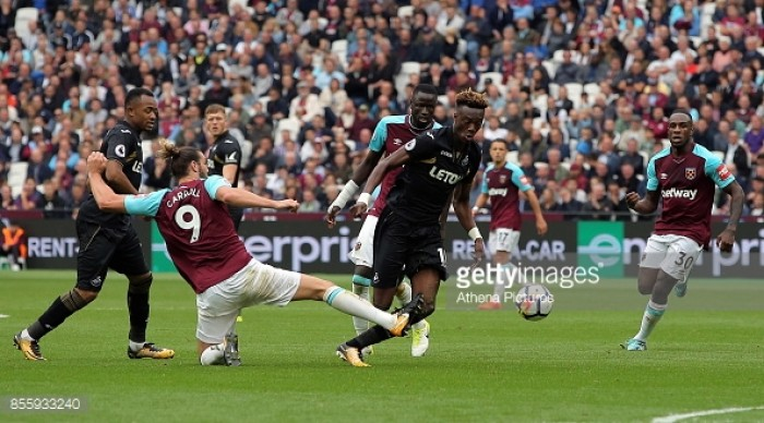 Claude Makélélé urges Tammy Abraham to follow in Samuel Eto'o and Didier Drogba's footsteps